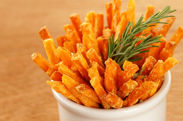 vegetables in Art Sweet_potato_fries