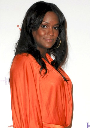 Tameka Foster