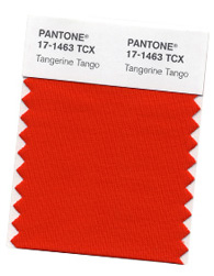 Tangerine Tango