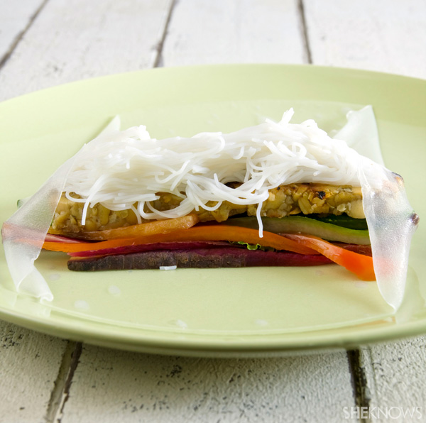 Beat the heat with this Thai treat