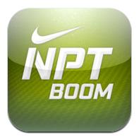 NPT Boom by Nike, Inc.
