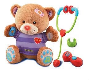 Care & Learn Teddy