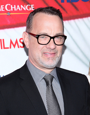 Tom Hanks Pictures
