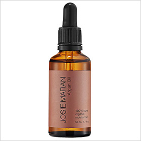 Try: Josie Maran 100% Argan Oil ($48)