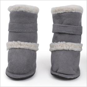 Sherpa dog boots