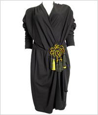 Our pick:Isabelle Allard Dress, $350, Archive Vintage
