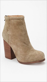 Jeffrey Campbell Rumble Boot, $155, Urban Outfitters