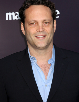 Vince Vaughn