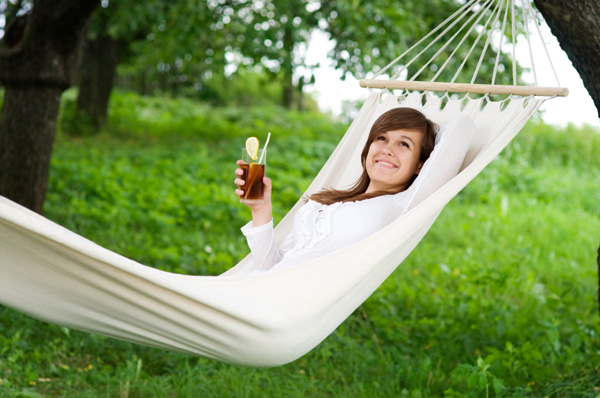 Treats to renew your summer spirits!