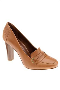 Banana Republic Maya Penny Pumps