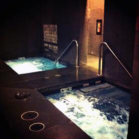 The Bathhouse, THEhotel