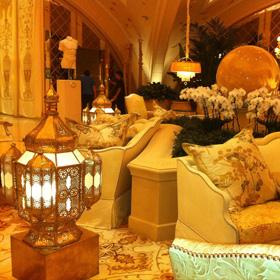 The Spa at Encore, Encore resort