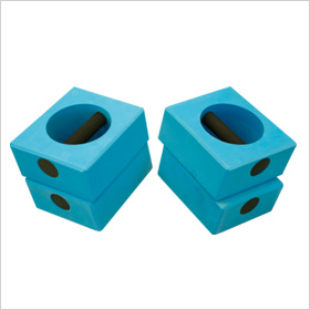 Stick-E Wrist Saver Blocks
