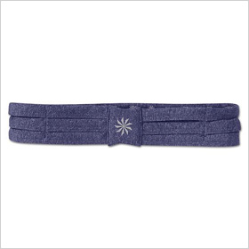 Athleta Three-Stranded Headband