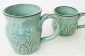 Back Bay Pottery Mug