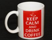 Daily Grinder mug