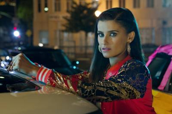 Nelly Furtado releasing new music video