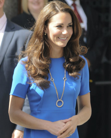 Kate Middleton pregnancy speculation