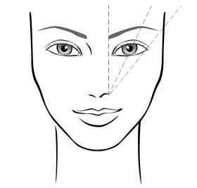 brow chart