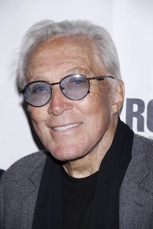 Andy Williams dies of bladder cancer