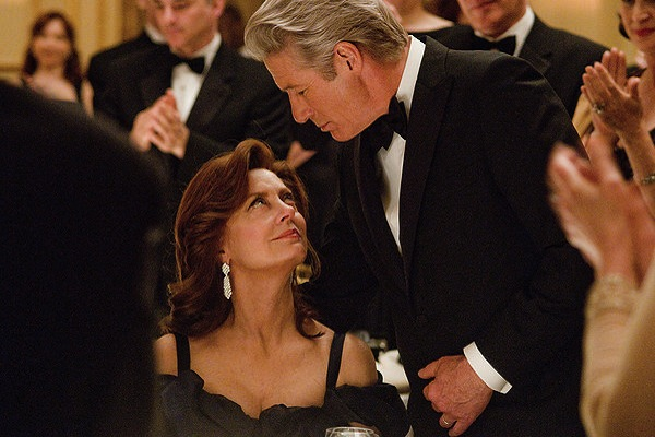 Arbitrage Geer and Sarandon