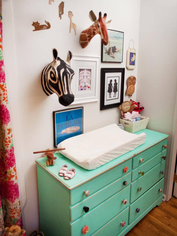 Back To School Decor Tips From Hgtv S Rebecca Woolf