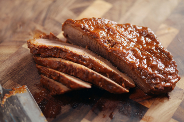 how to...Make mouth- watering brisket