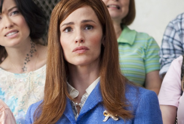 Jennifer Garner stars in <em>Butter</em>