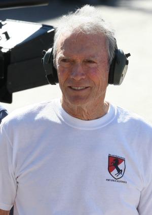Eastwood speaks his mind