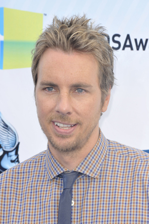Dax Shepard talks to Playboy