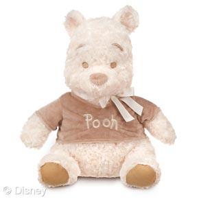 Disney Winnie the Pooh stuffed toy