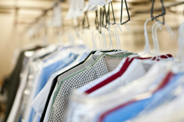 Get That Dry Cleaned Look At Home Steam Your Clothes To