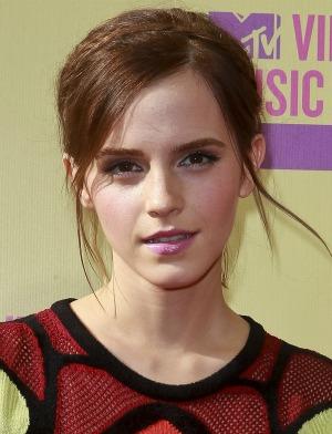 Emma Watson inspires viruses