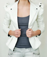 Laura Galic jacket
