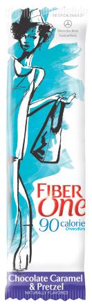 fiber one bar