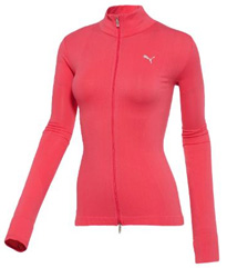 Tech Performance Seamless Jacket by Puma