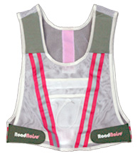 RoadNoise Vests