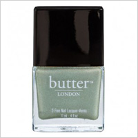 Butter London Autumn/Winter 2012 Collection, $14 each