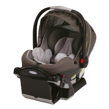 Graco SnugRide cat seat