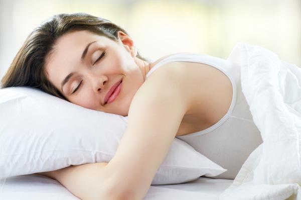 good sleeping
