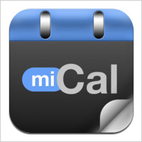MiCall app