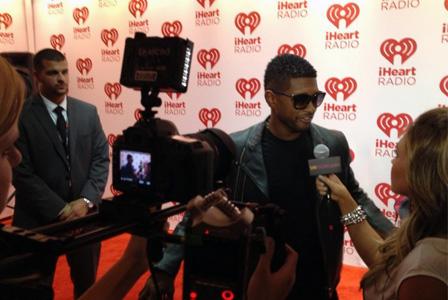 OK, I officially Heart iHeartRadio!