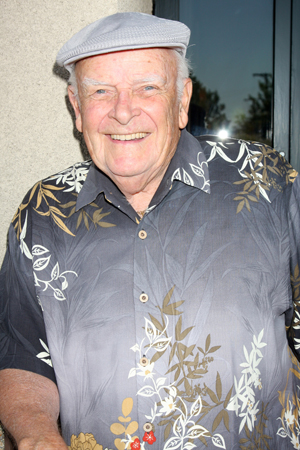 General Hospital John Ingle passes away