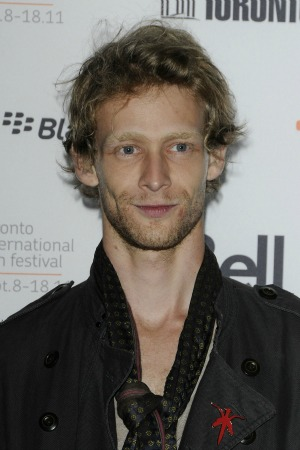 Johnny Lewis Toronto Film Festival