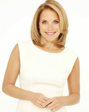 The wisdom of katie couric