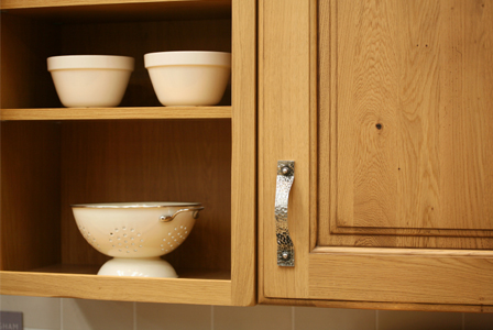 Update Your Kitchen Cabinets With New Hardware