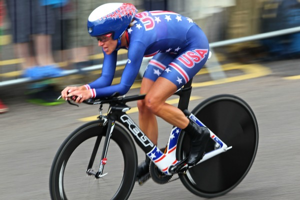 Kristin Armstrong