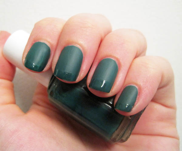 Fresh and fun French manicures