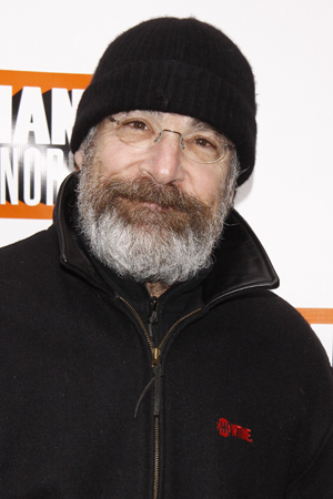 Mandy Patinkin slams Criminal Minds