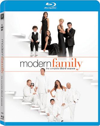 Modern Family Season 3